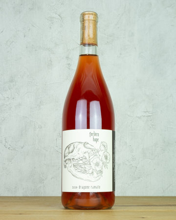 Forlorn Hope Dragone Ramato Pinot Gris