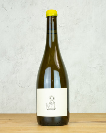 Gentle Folk Scary Gully Chardonnay