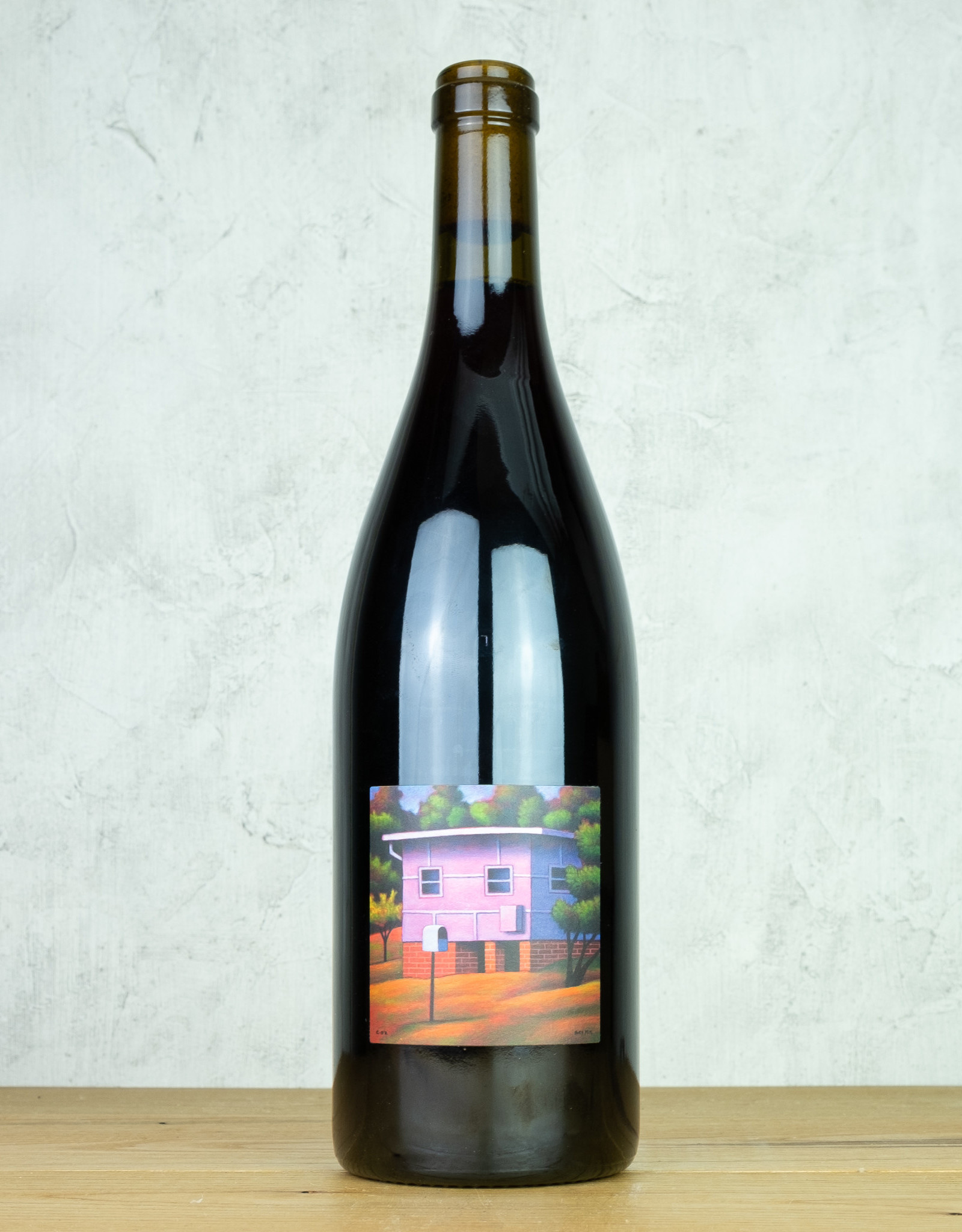 William Downie Cathedral Pinot Noir