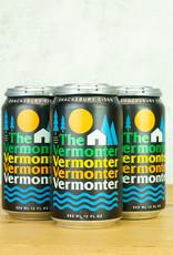 Shacksbury Cider The Vermonter 4pk
