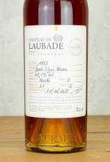 Laubade 1983 Cask Strength Armagnac