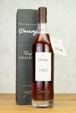 Darroze Armagnac 1982