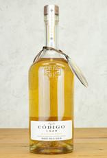 Codigo Tequila Reposado