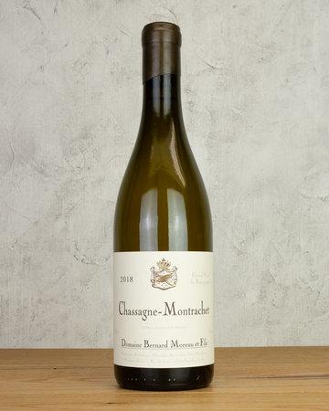 Domaine Bernard Moreau et Fils Chassagne-Montrachet