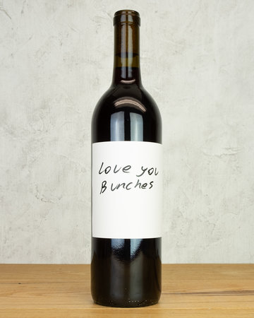 Stolpman Vineyards Love You Bunches Sangiovese