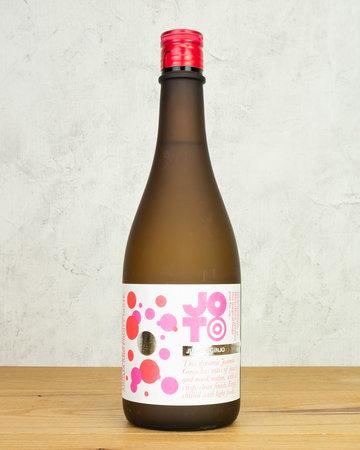 Joto  Junmai Ginjo Sake