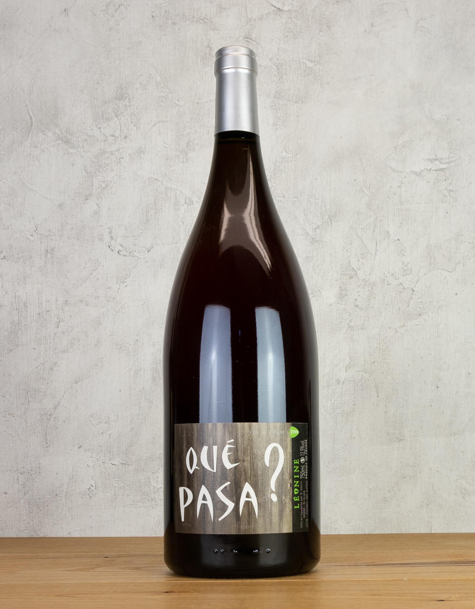 Domaine Leonine Que Pasa? Rose 1.5L