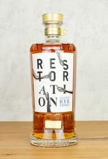 Castle & Key Rye Whiskey