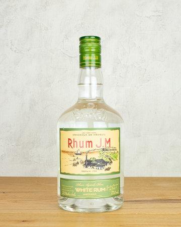 Crassous de Medeuil Rhum J.M