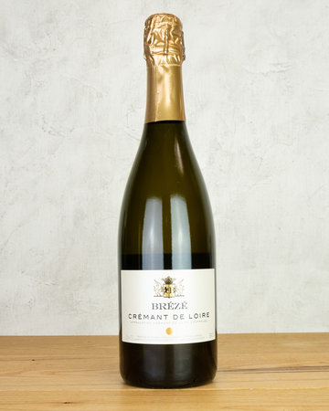 Lambert Breze Cremant Blanc