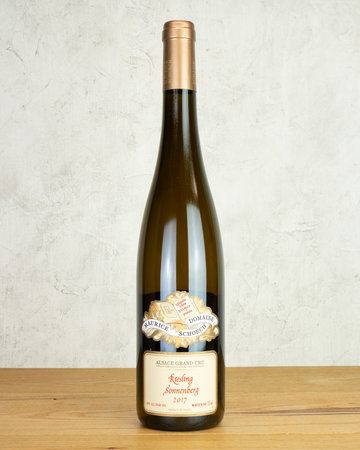 Domaine Maurice Schoech Riesling Sonnenberg