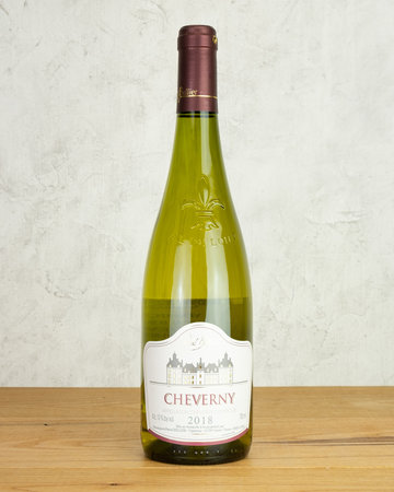 Domaine Pascal Bellier Cheverny Blanc