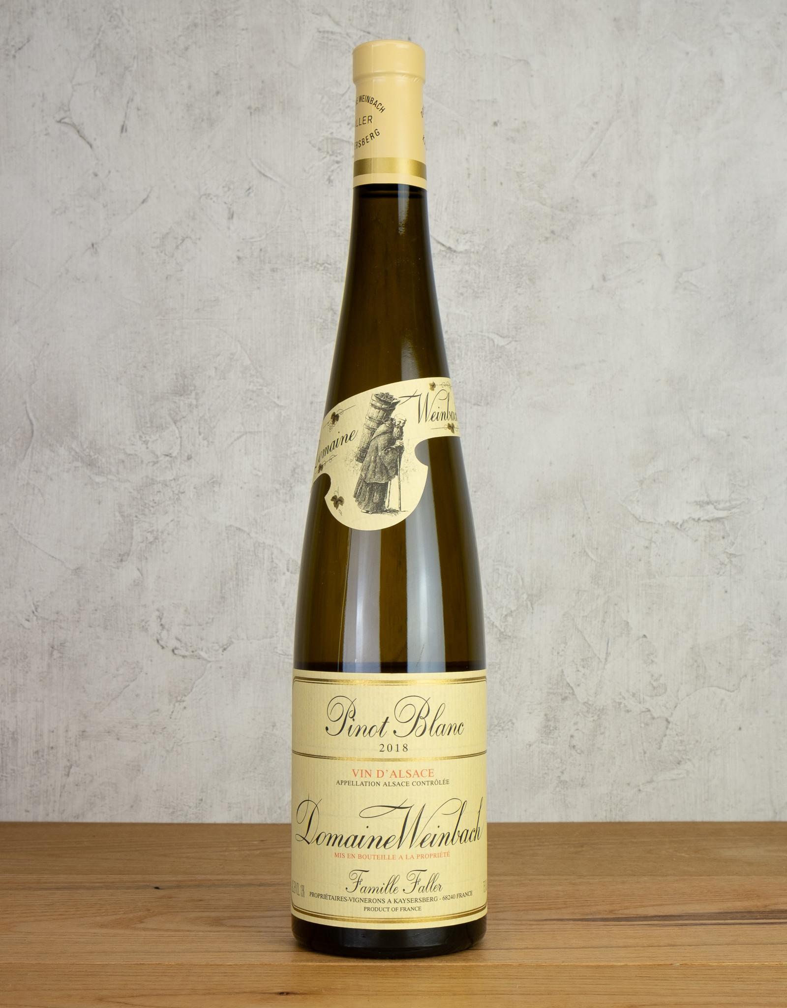 Domaine Weinbach Pinot Blanc