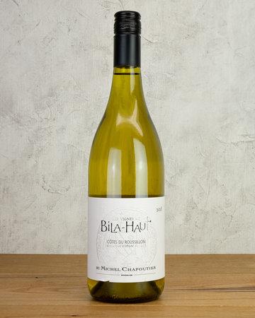 Bila Haut Cotes Du Roussillon Blanc