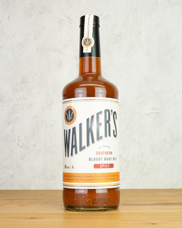 Walkers Bloody Mary Mix