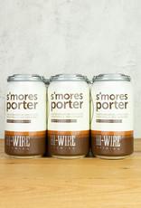 Hi-Wire S'mores Porter 6pk