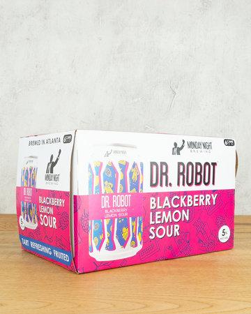 Monday Night Brewing Dr Robot Sour 6pk