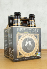 North Coast Brewing Old Rasputin Russian Imperial Stout 4pk