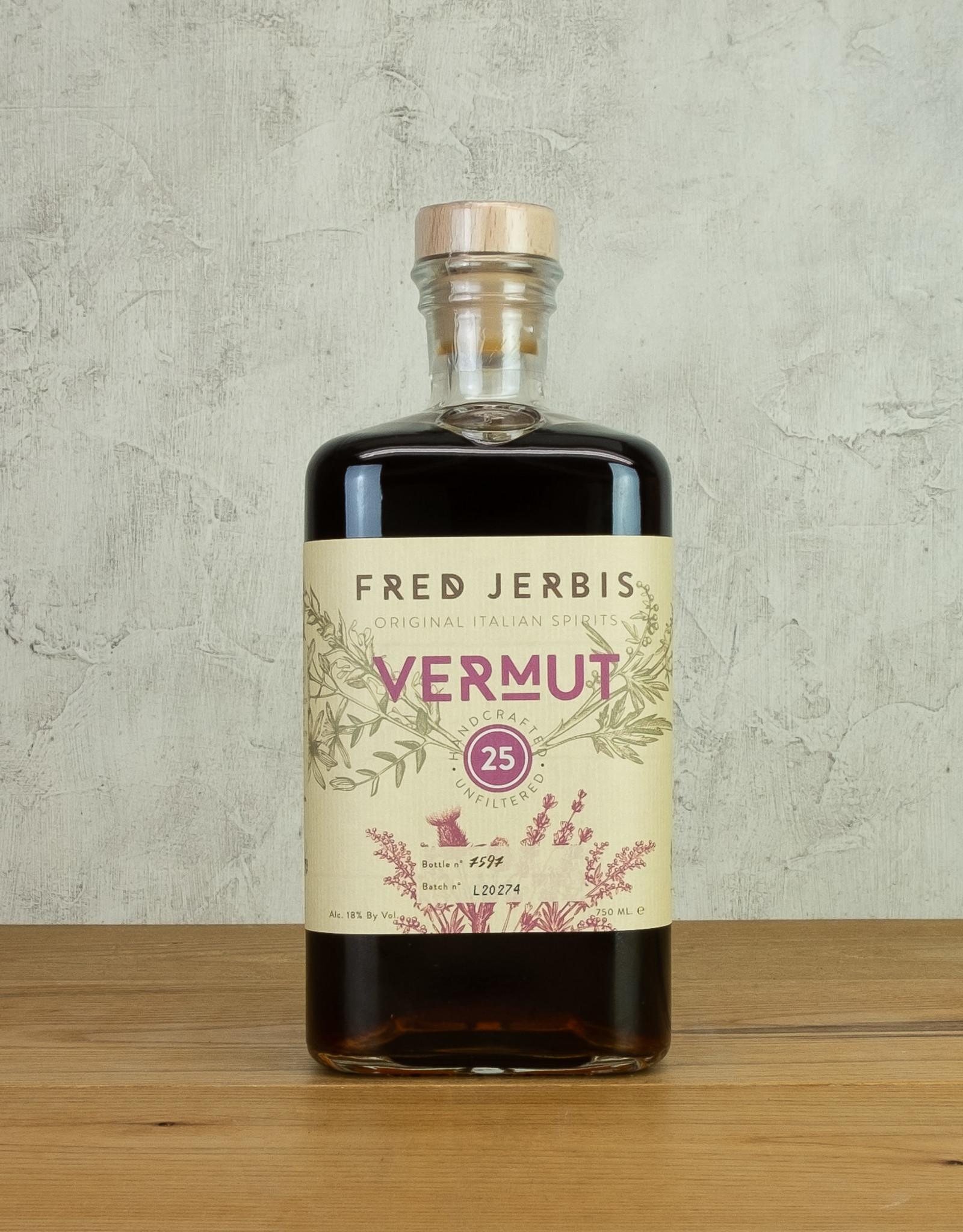 Fred Jerbis Vermut