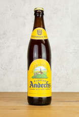 Andechs Kloster Weissbier Hell 500ml
