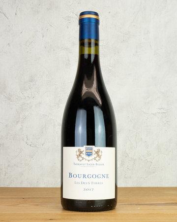Thibault Liger-Belair Bourgogne Les Deux Terres