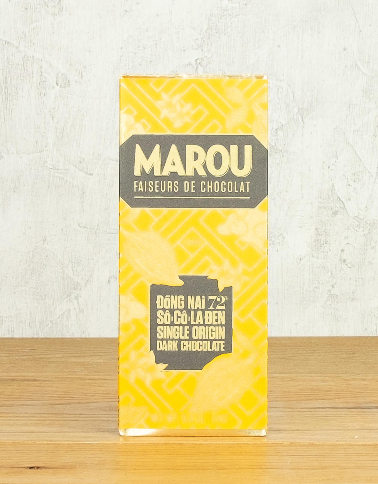 Marou Dong Nai Mini 72%