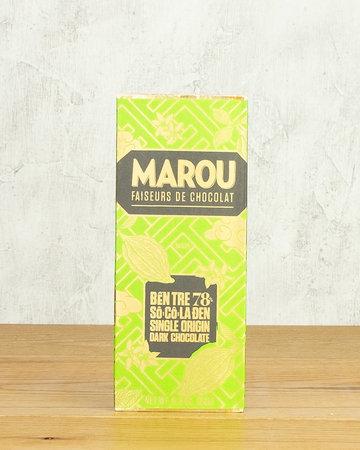 Marou Ben Tre 78% Mini