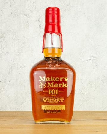 Maker's Mark 101 Bourbon