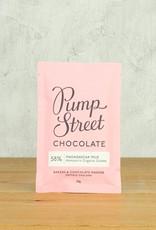 Pump Street Chocolate Madagascar Milk Mini