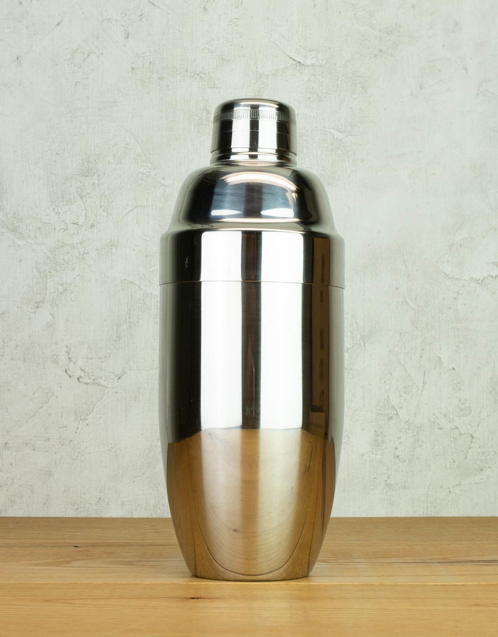 Usagi Large Stainless Steel Cobbler Shaker