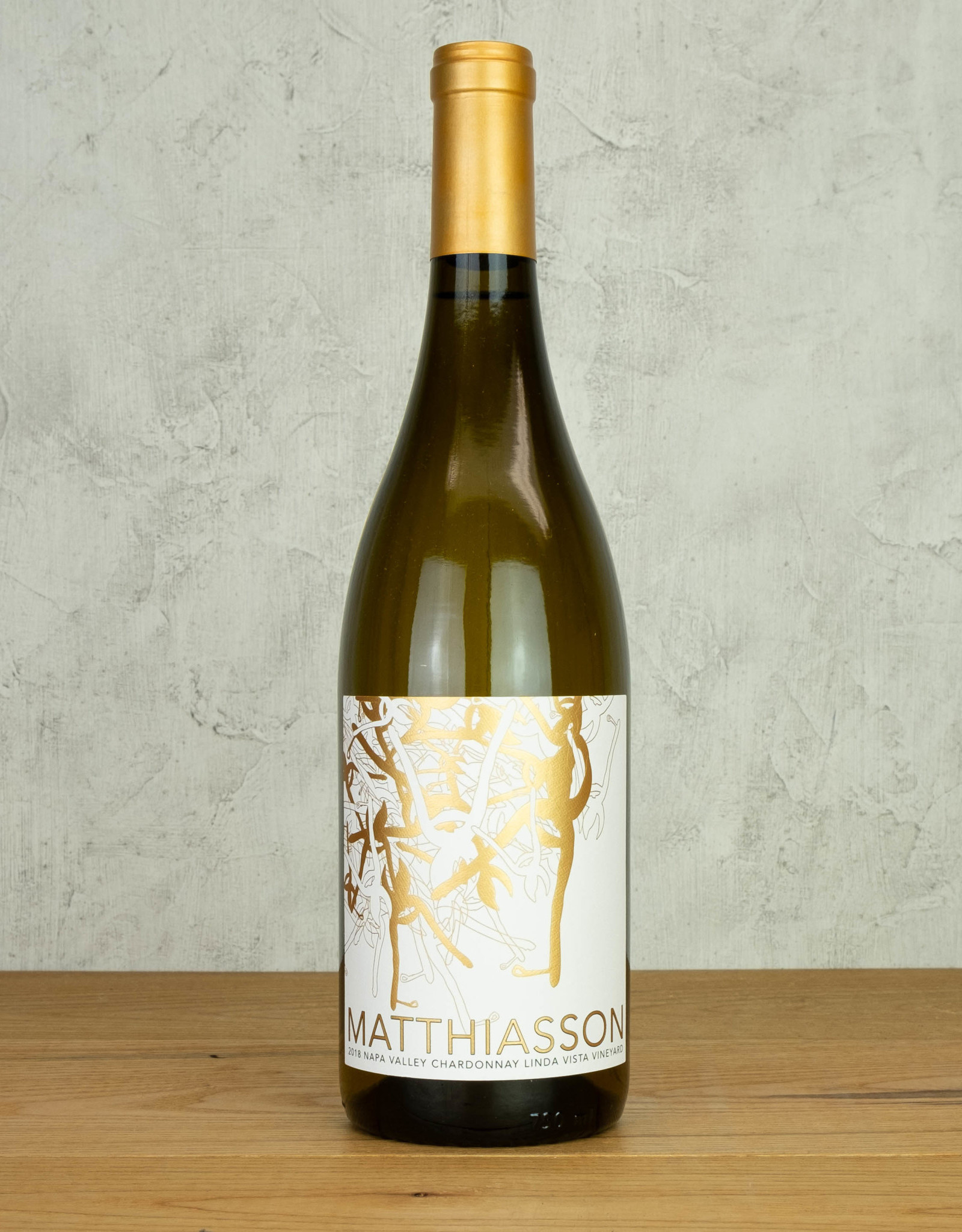 Matthiasson Chardonnay Linda Vista Vineyard