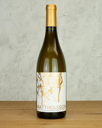 Matthiasson Chardonnay Linda Vista Vineyard