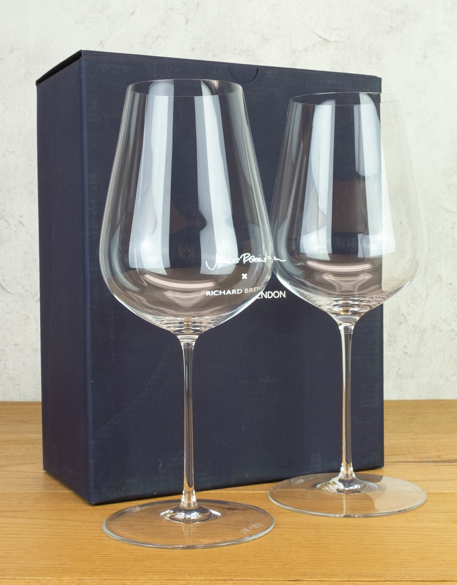 Jancis Robinson Wine Glasses