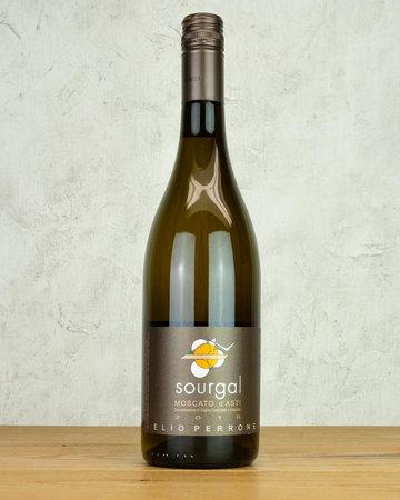 Elio Perrone Sourgal Moscato d'Asti
