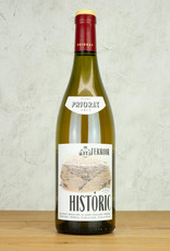 Terroir Historic White