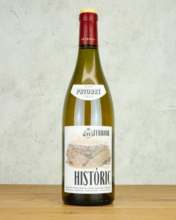 Terroir Historic White