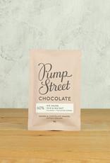 Pump Street Chocolate Rye Crumb, Milk & Sea Salt 60% Mini