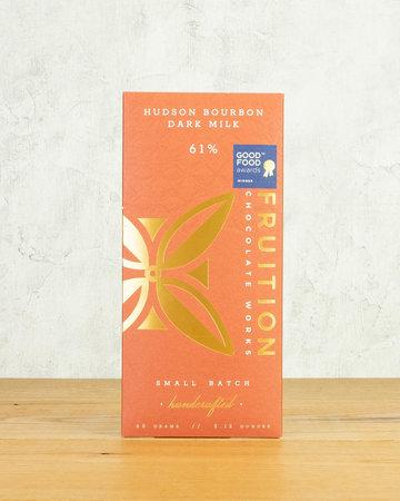Fruition Hudson Bourbon 61%