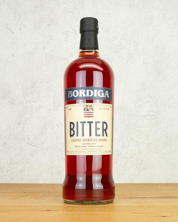Bordiga Bitter Amaro 1L