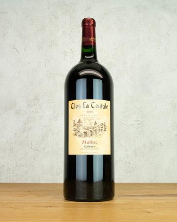 Clos La Coutale Cahors 1.5L