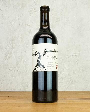 Bedrock Wine Co. The Bedrock Heritage
