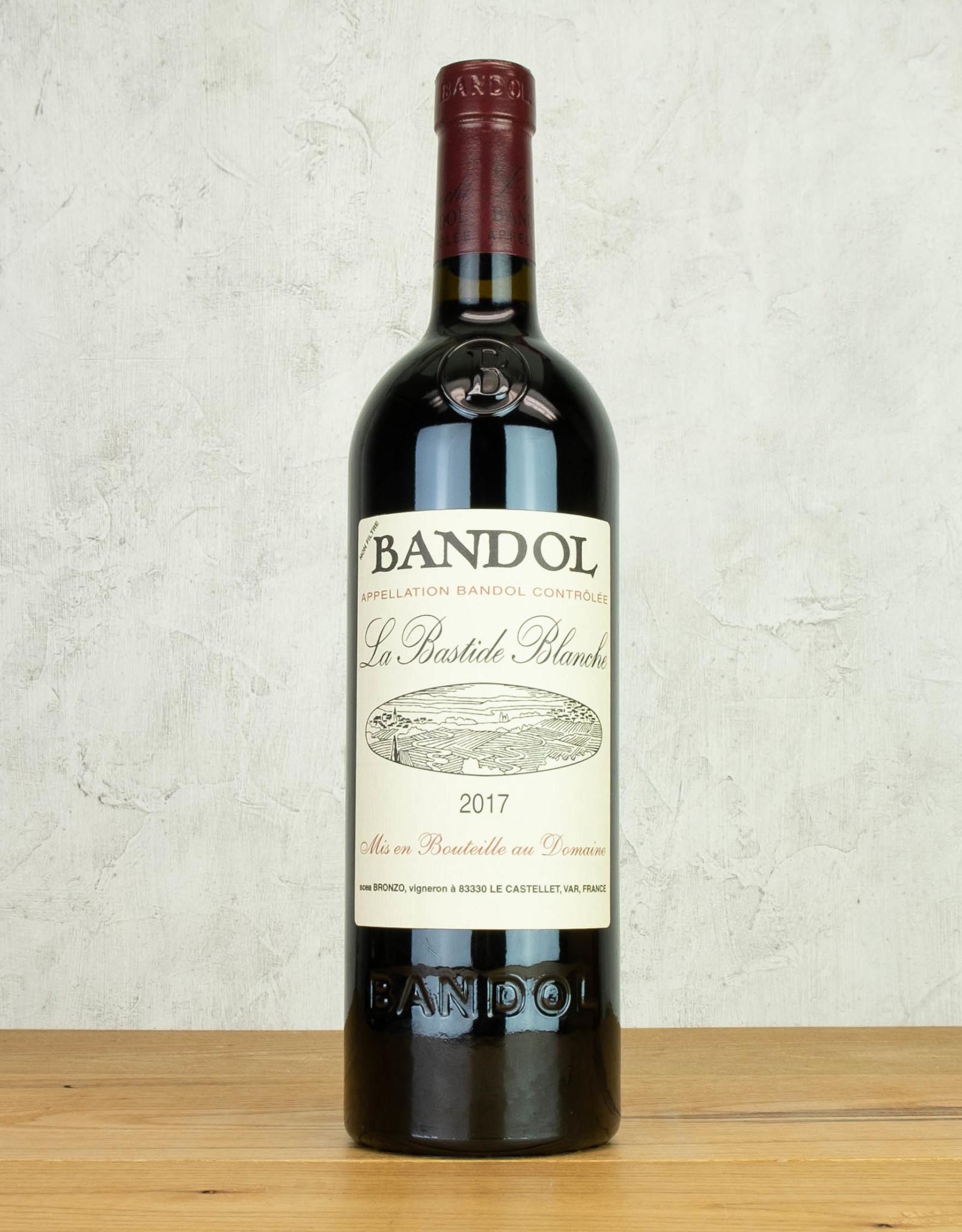 La Bastide Blanche Bandol Rouge