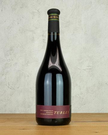 Turley Fredericks Vineyard Zinfandel