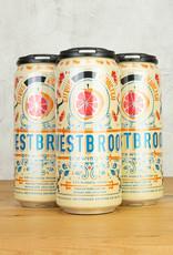 Westbrook Brewing Citrus Redaction Imp IPA 4pk