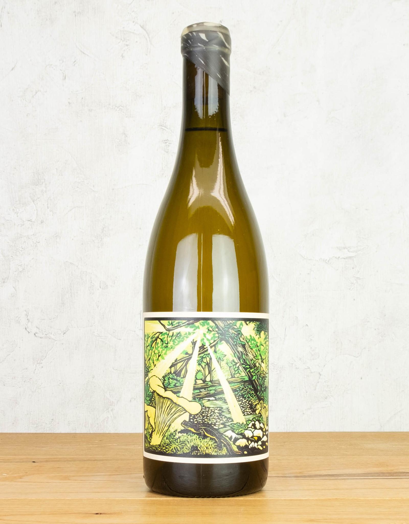 Florez Wines Moonmilk Chardonnay