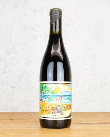 Florez Wines Free Solo Old Vine Heritage Blend