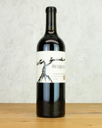 Bedrock Wine Co. Evangelho Vineyard Heritage