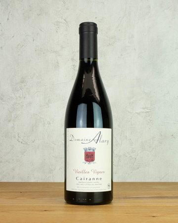 Domaine Alary Cairanne Vieilles Vignes