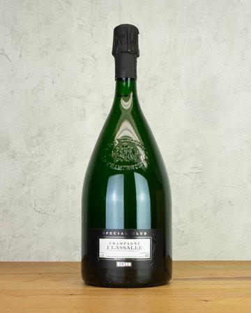Champagne J. Lassalle Special Club 1.5L