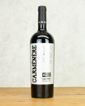 Elqui Wines Carmenere